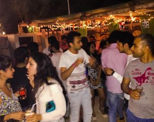 Guppy Pop Up at Olive with DJ Nanok-(Olive Mahalaxmi)